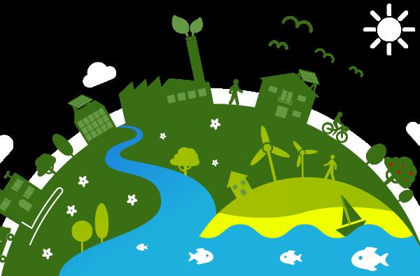 Onko vihreää bisnestä olemassa?