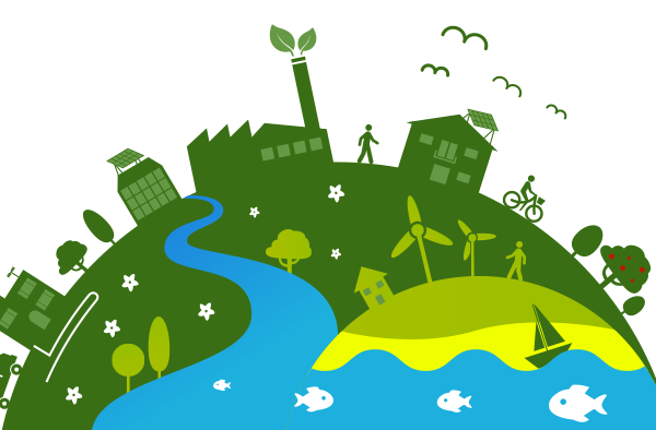 Does Green Business Exist?