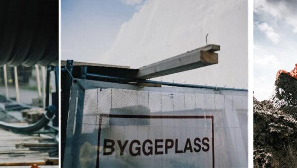Stor interesse for utslippsfrie byggeplasser i Nord-Norge